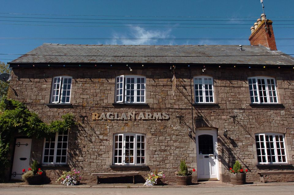 The traditional pub was named as one of the top 20 in Wales