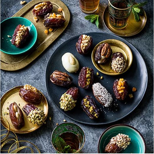 Stuffed Medjool dates sold at M&S may be contaminated with Hepatitis A