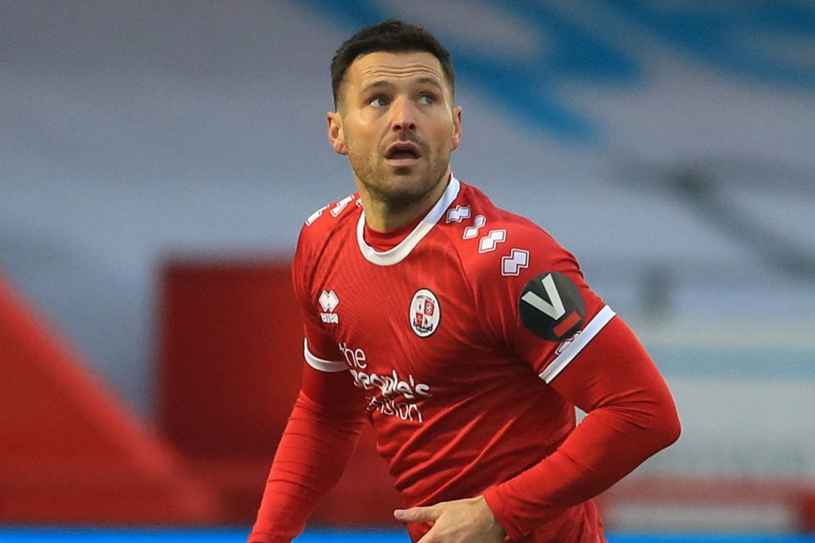 Mark Wright axed by Crawley after just six-months as club reject chance to  extend contract at end of season
