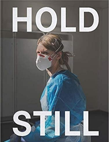 Hold Still: A Portrait of Our Nation in 2020 is number one on Amazon's Portraits in Art, Architecture and Photography section