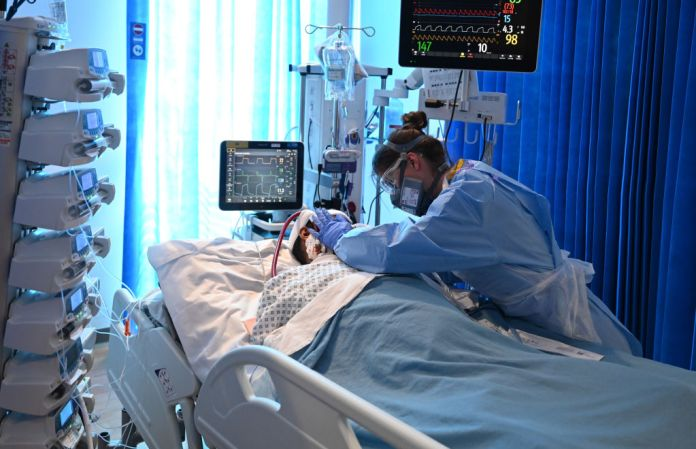 The Department of Health has pledged to invest £50million in research into long Covid