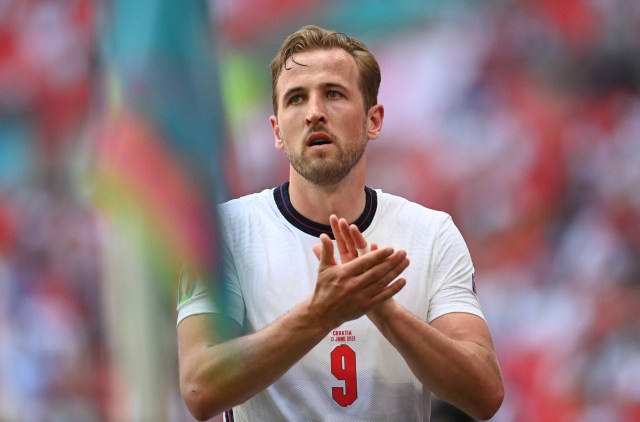 Harry Kane's Leo sign means that England has a fiery advantage