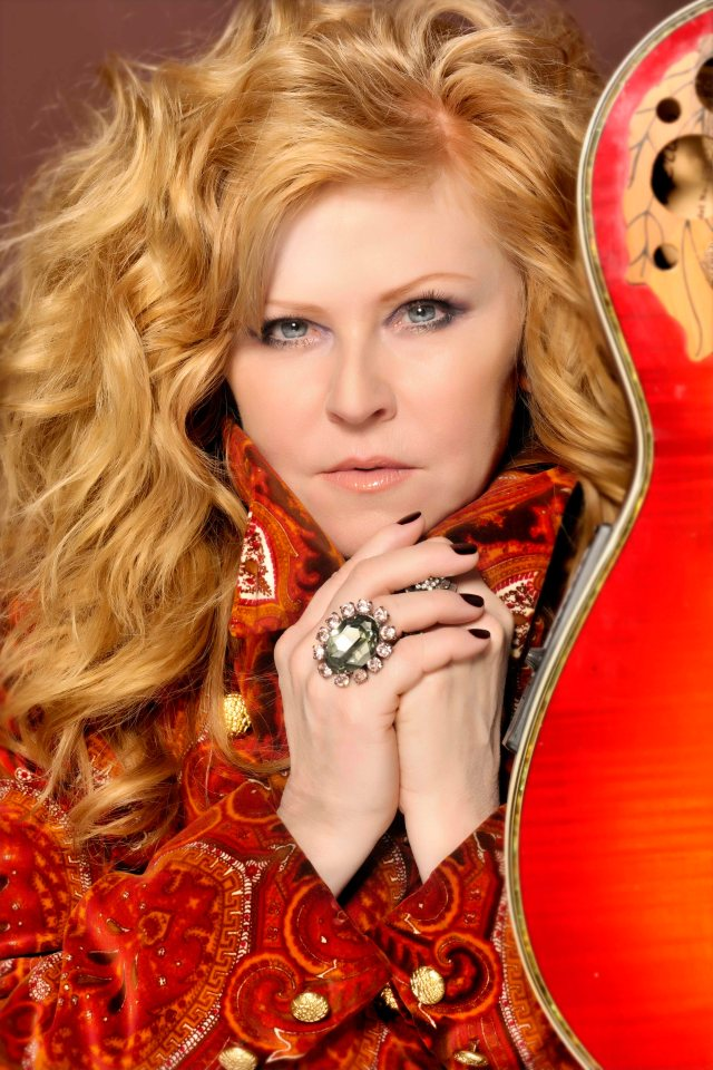 T'Pau will also be performing as part of 'The Ultimate 80s Experience'