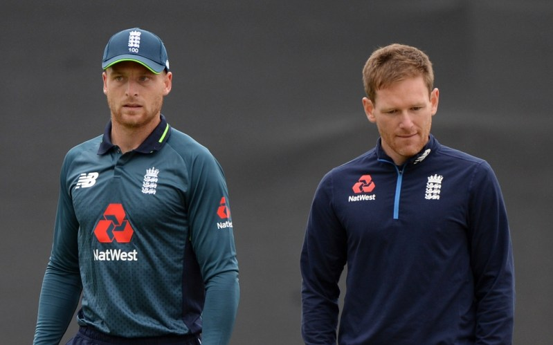 England cricketers Jos Buttler and Eoin Morgan investigated over old tweets following Ollie Robinson storm • The Insidexpress