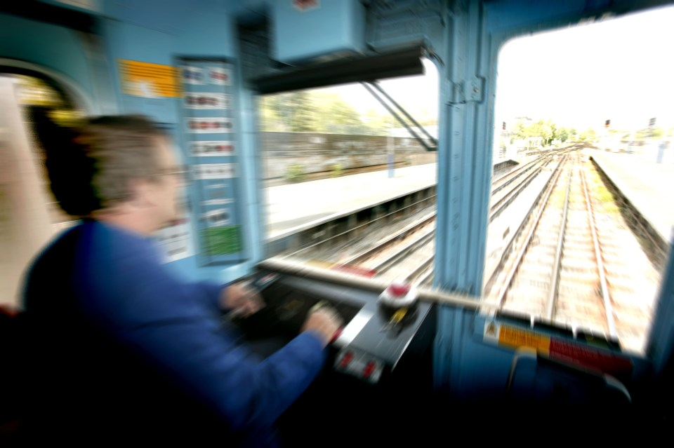 Workers in essential transport will qualify for exemptions to self-isolation rules