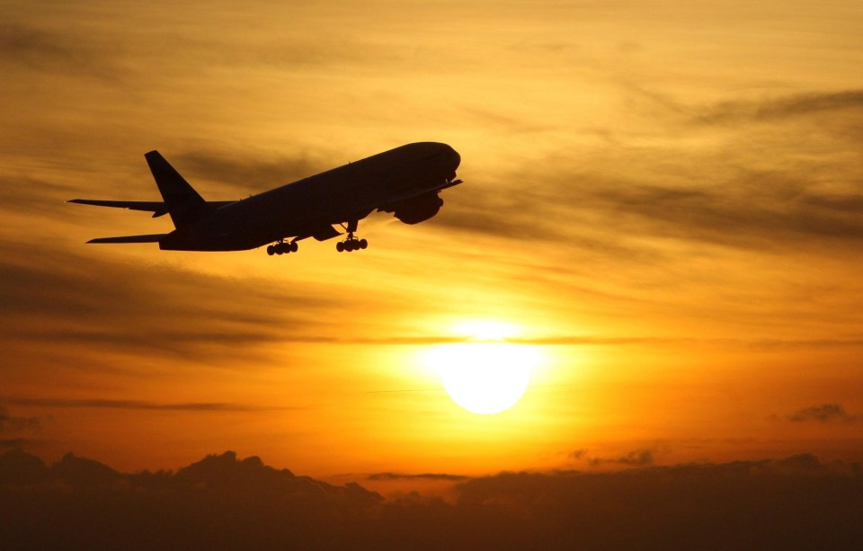 The UK Government wants the country to become a world leader in sustainable aviation fuels