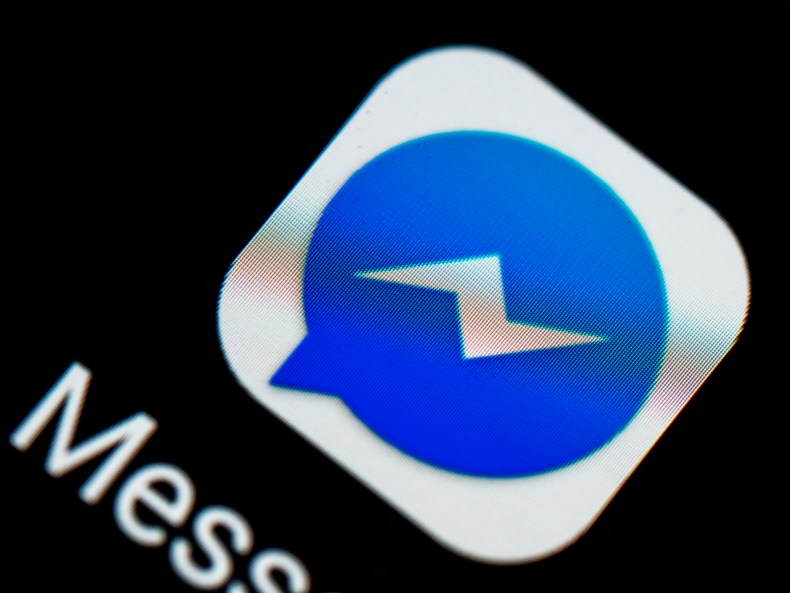Facebook Messenger chats can help law enforcement uncover child abuse