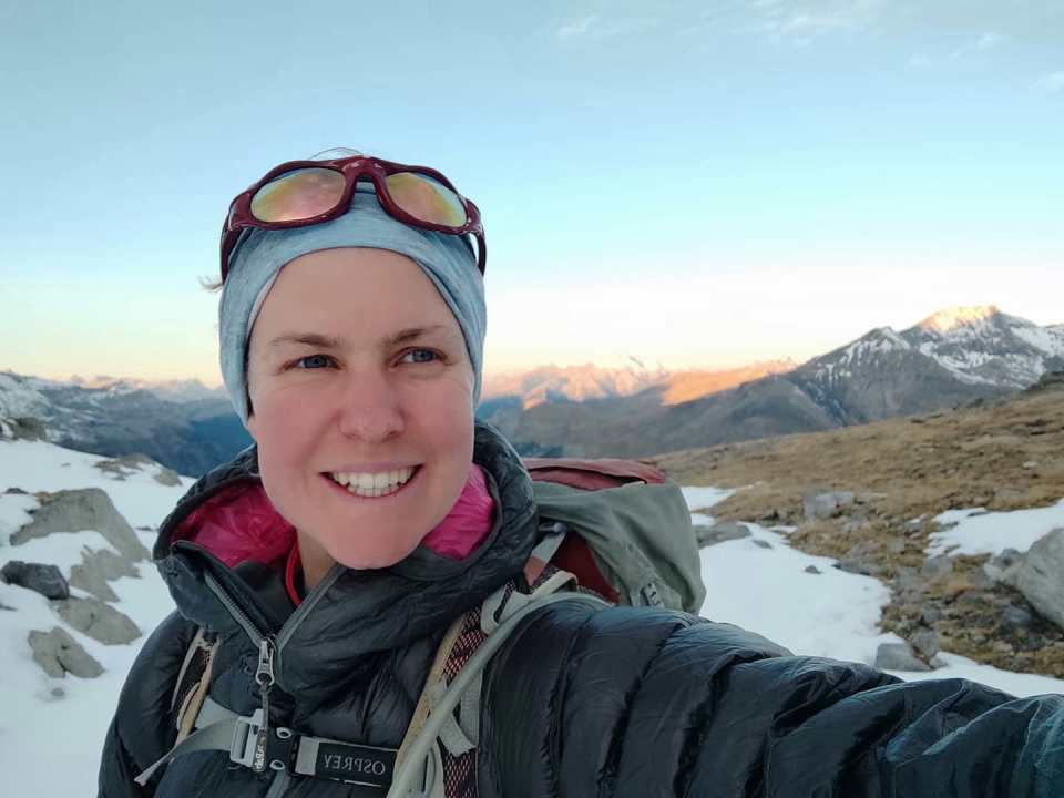 Esther Dingley disappeared in November 2020 while on a solo hiking trip