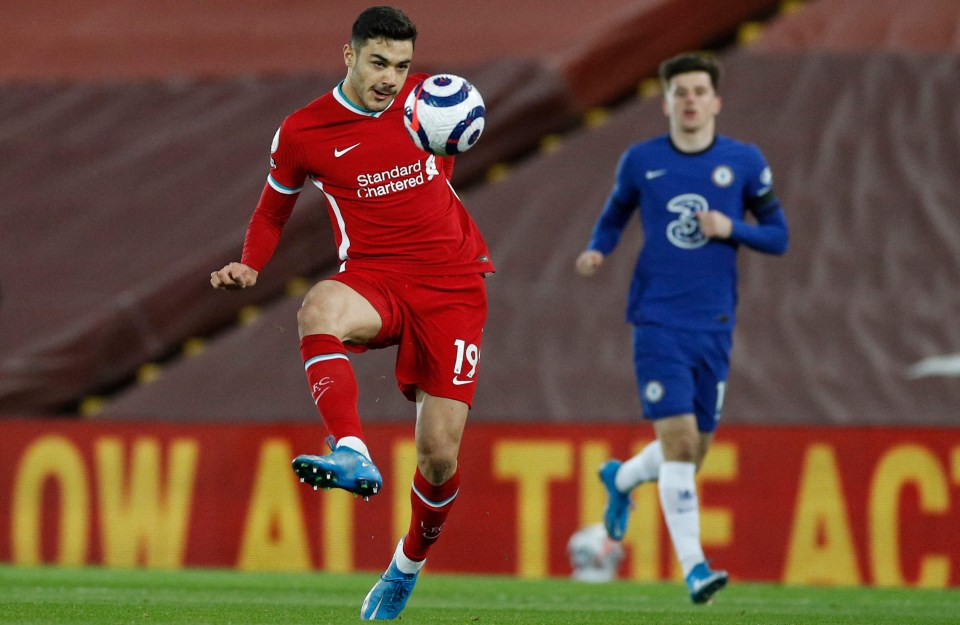 Ozan Kabak could have his Schalke contract terminated