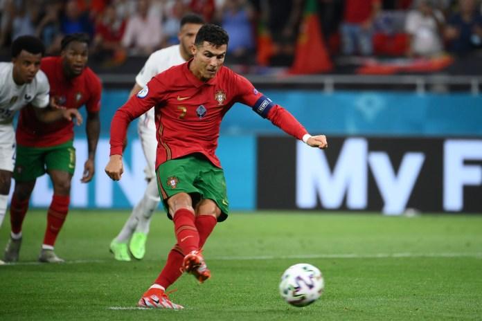 رونالدو هو الرجل الرئيسي للبرتغال وسيبذل قصارى جهده لإضافة رصيد لأهدافه من 12 ياردة