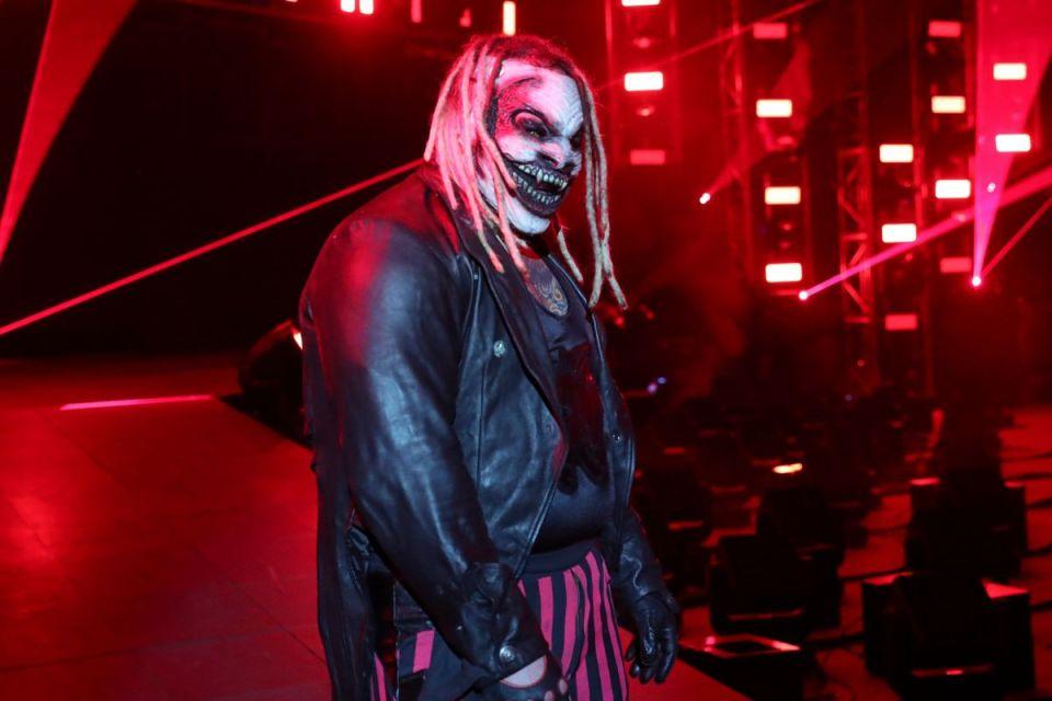 Bray Wyatt's WWE release has caused plenty of headlines