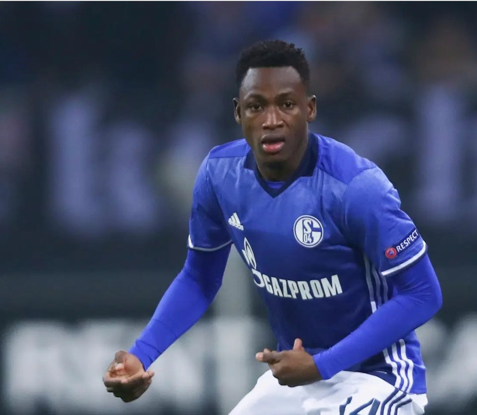 Baba Rahman has joined Reading on loan from Chelsea