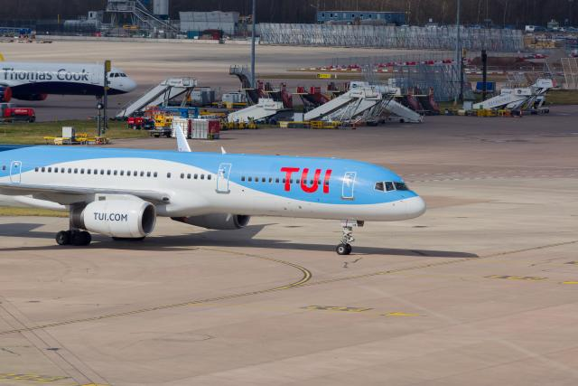 TUI has updated their holiday cancellations