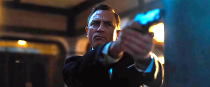 In his final turn as 007, Craig exits the franchise with a bang — along with several crashes and several wallops.