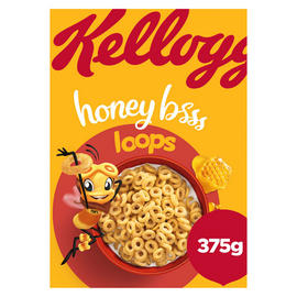 Iceland have slashed the price of these Kellogg's Honey Loops by 50%