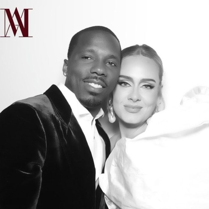 The singer officially took to Instagram with her new boyfriend Rich Paul