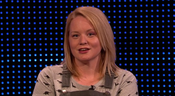 Fans are convinced that Michaela is Jodie Foster