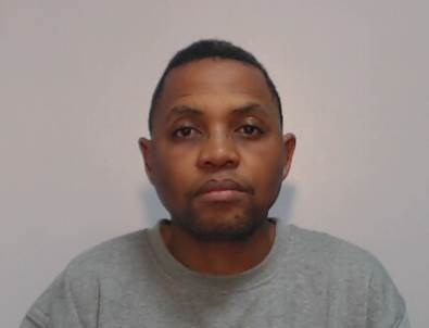 Aubrey Pule Padi was sentenced to life at Manchester Crown Court