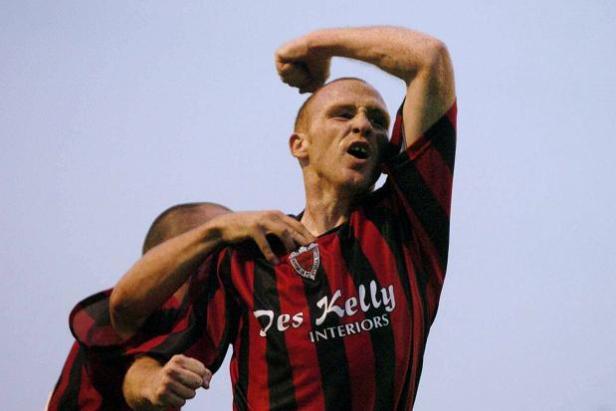 Top 10 LOI footballers of the 2000s – The Irish Sun