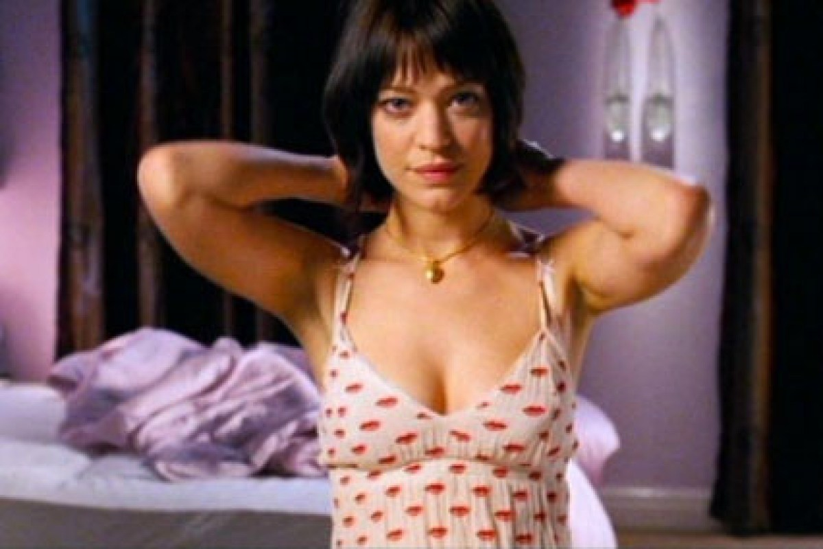 Remember Mia from Love Actually? Heres what actress Heike
