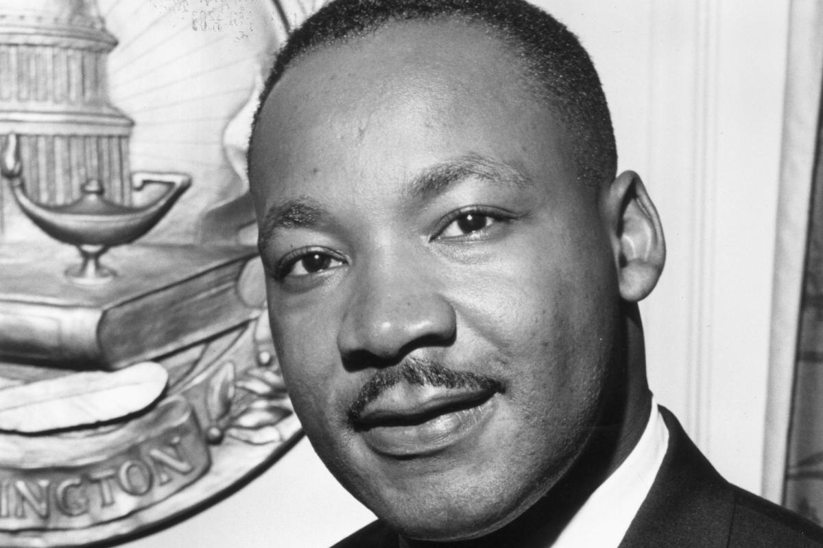 Martin Luther King Jr. Day 2018 is TODAY - who was he and ...