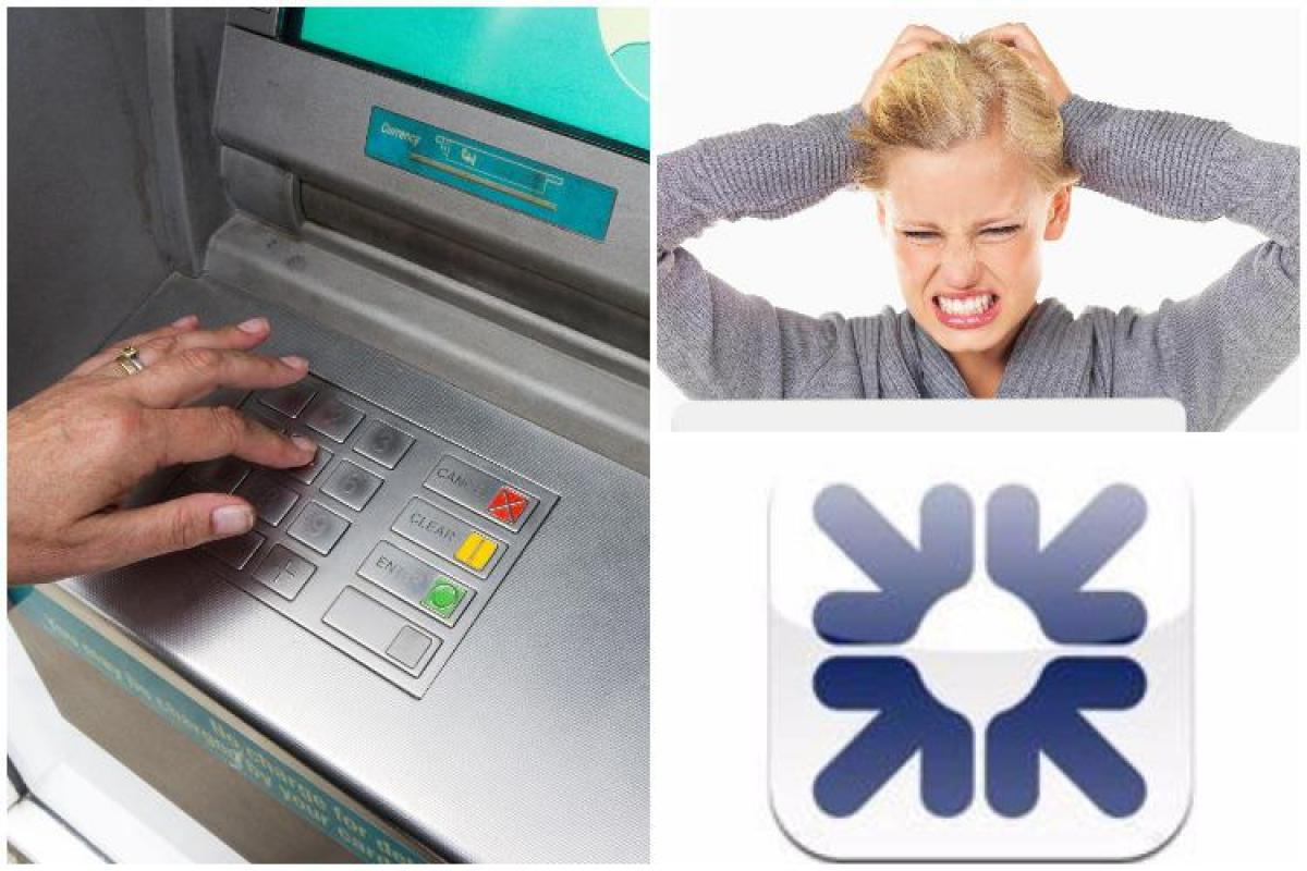 Wages not paid into furious Ulster Bank customers' bank accounts causing Twitter backlash