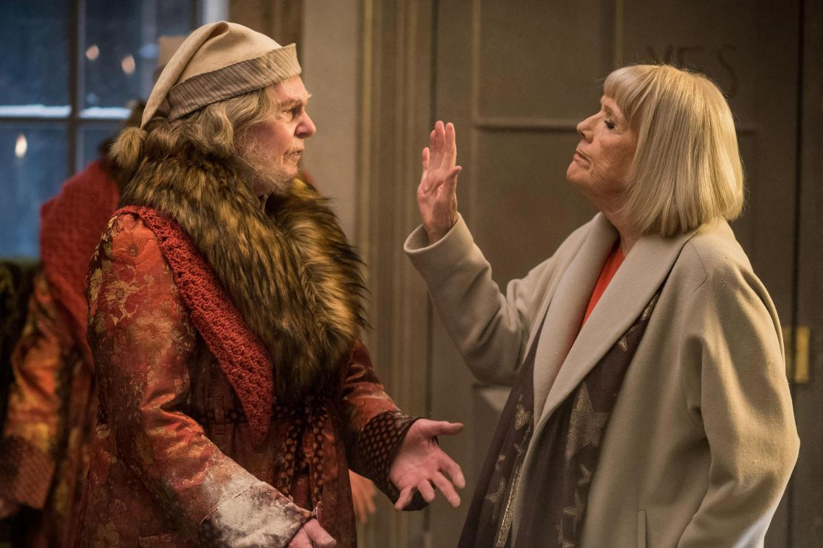 What's on TV tonight? Shows to watch on Saturday 30 December from A Christmas Carol Goes Wrong ...