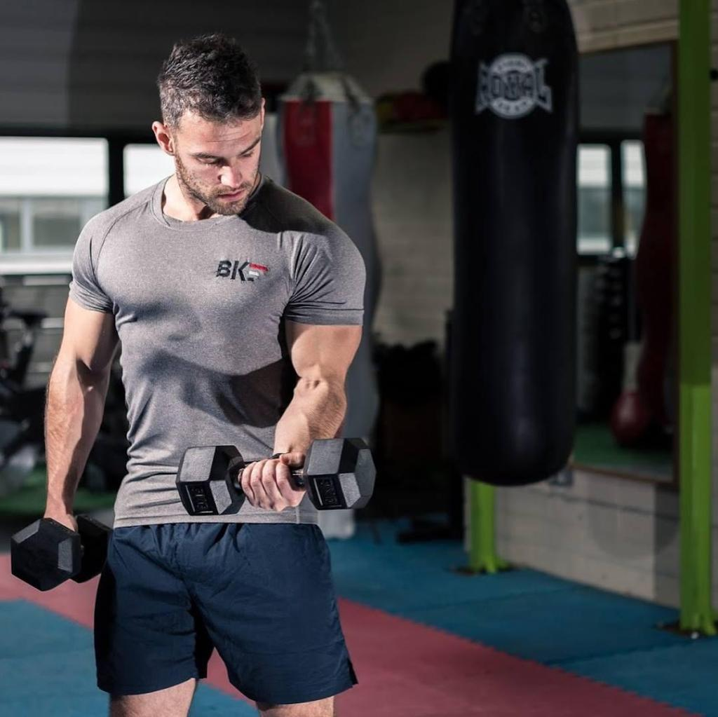 Top La Fitness Trainer Brian Keane Reveals His Exercise And Dietary Secrets To Help You Achieve