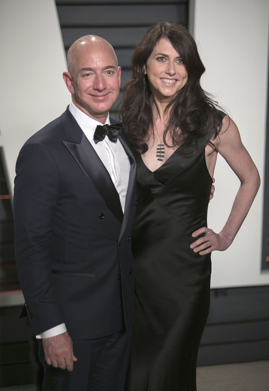 Here's why women like the ex-wife of Amazon tycoon Jeff ...