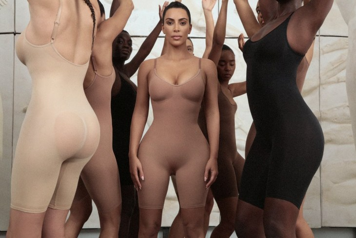 Kim Kardashian had to change her brand name after the public were outraged