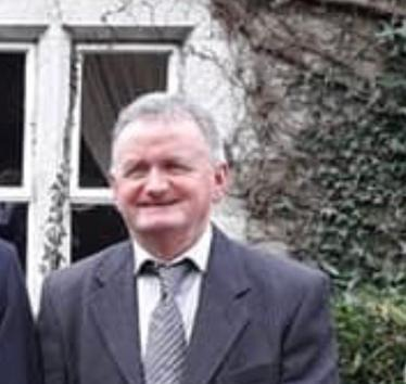 Gardai recovered two rifles where Tadhg and Diarmuid were found