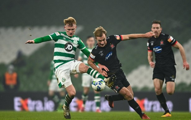 Dundalk 4 Shamrock Rovers 2 – Player ratings from the FAI Cup final as  Lilywhites stun Hoops in extra-time