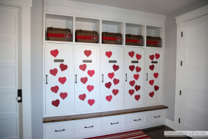 hearts-on-mudroom-locker-doors-4