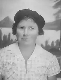 Alice Lorene LeGrande Biography (1920 - 2002)