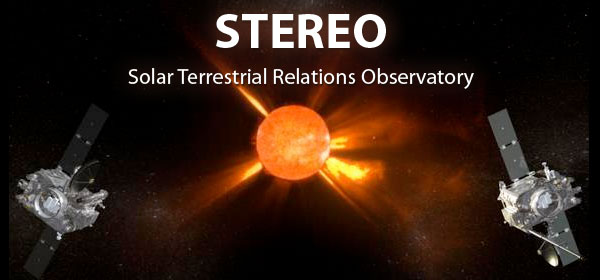 STEREO (Solar Terrestrial Relations Observatory)