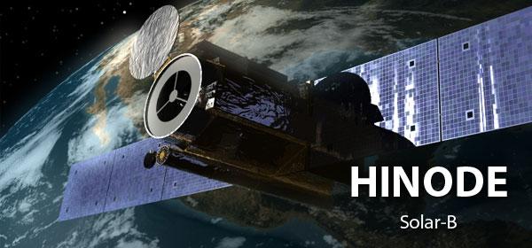 Hinode (Solar-B)