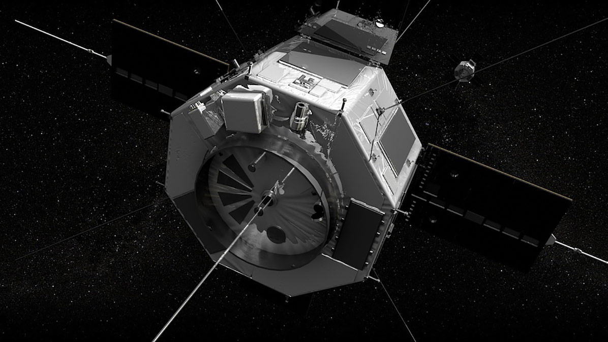 The twin spacecraft of NASA's upcoming Van Allen Probes mission seek to determine what forces make the belts shrink and swell.