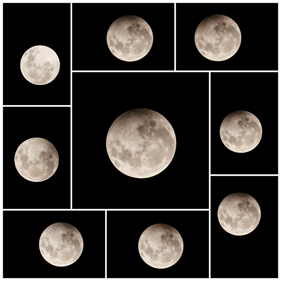 Penumbral lunar eclipse 2020 stages. The phases of a Penumbral lunar eclipse 'Strawberry Moon' (Super Moon) from earth.