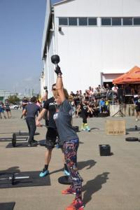 crossfit kition