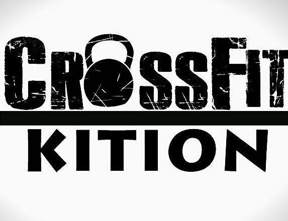 crossfit kition Cipro