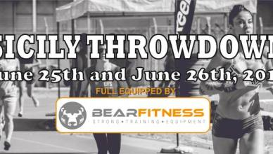 Sicily Throwdown | The SunWod