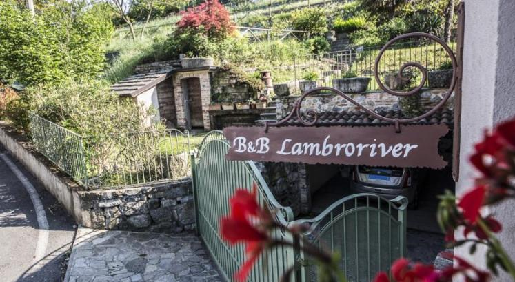 B&B Lambroriver Merone Lombardia | The SunWod