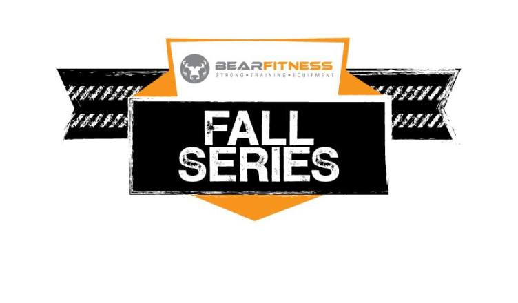Fall Series - CrossFit Competition Italy | The SunWod
