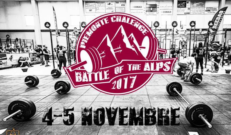 Piemonte Challenge - Battle of the Alps - Biella | The SunWod