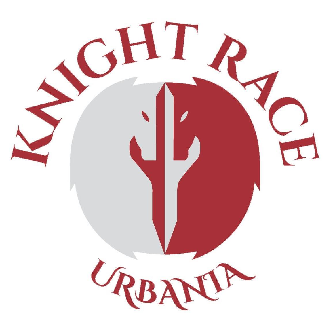 Winter Knight Race - Urbania - OCR | The SunWod