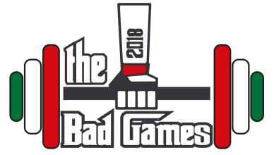 The Bad Games 2018 - Mazara del Vallo Trapani | The SunWod