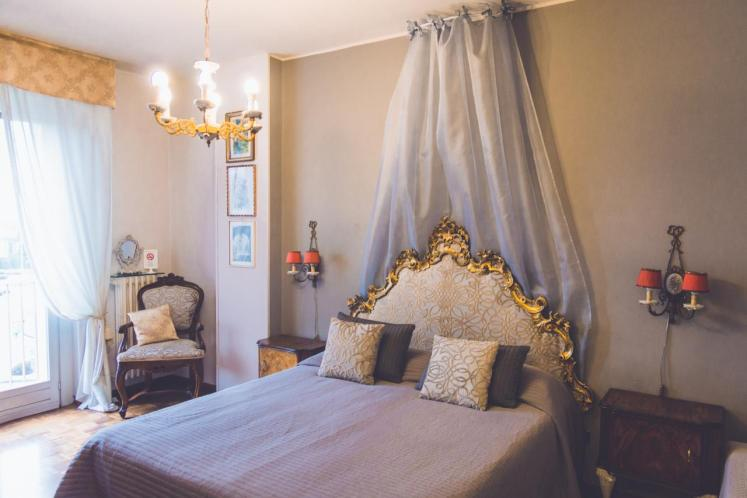 Bed And Breakfast Monticlaris - Montichiari | The SunWod