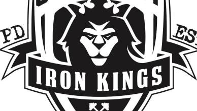 Box CrossFit Iron Kings Padova Italia