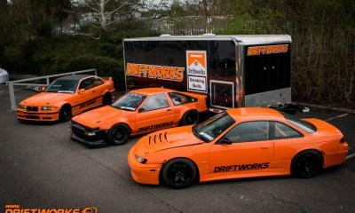 Team Driftworks