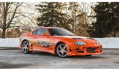 2015 Toyota Supra >> Toyota